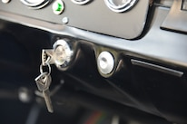1965 Ford Mustang Ignition