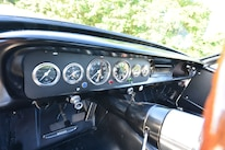 1965 Ford Mustang Gauges