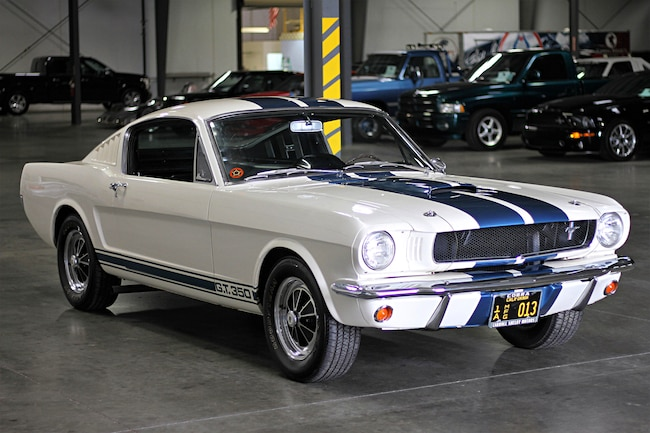 1965 Ford Mustang Shelby Gt350 001