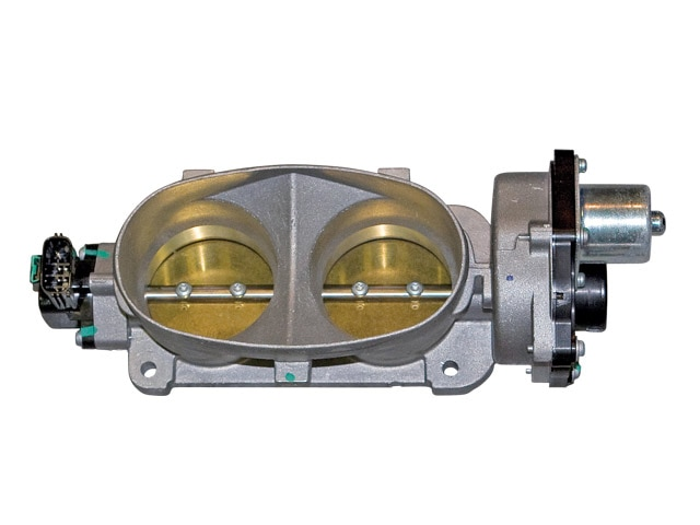 Mmfp 0904 02 Z Throttle Body Swap Stock Twim Bore Throttle Body