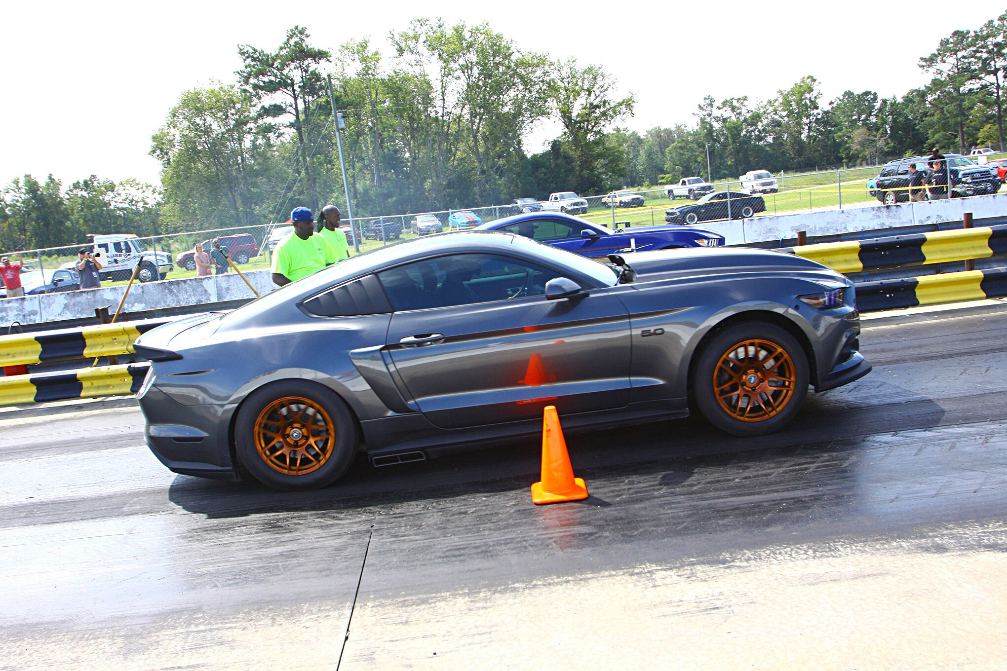 2017 Mustang Week Coverage 016