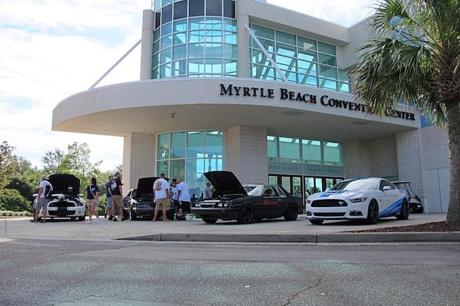 2017 Mustang Week Coverage 001
