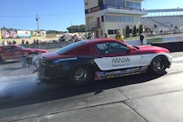 2015 Nhra Division 1 Dutch Mustangs 08