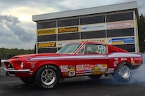 2015 Nhra Division 1 Dutch Mustangs 35