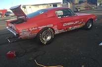 2015 Nhra Division 1 Dutch Mustangs 33