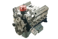Ford Racing Engine