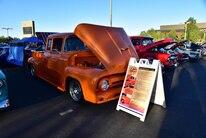 Vegas Strong Charity Car Meet 0257
