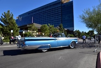 Vegas Strong Charity Car Meet 0143