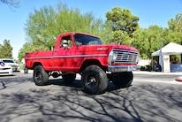 Vegas Strong Charity Car Meet 0135