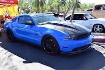 Vegas Strong Charity Car Meet 0123