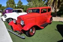 Vegas Strong Charity Car Meet 0099