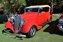 Vegas Strong Charity Car Meet 0096