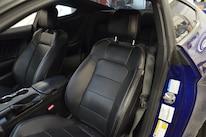 002 TMI S550 Seats