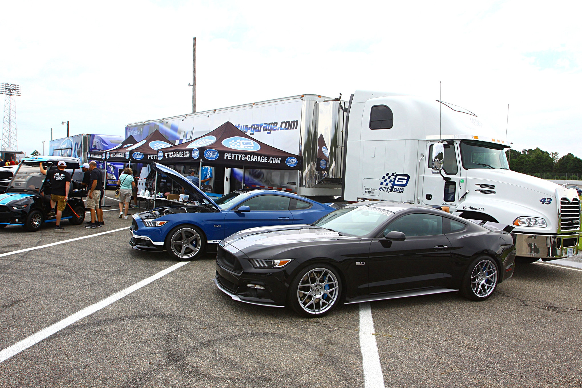 2017 Mustang Week Coverage 011