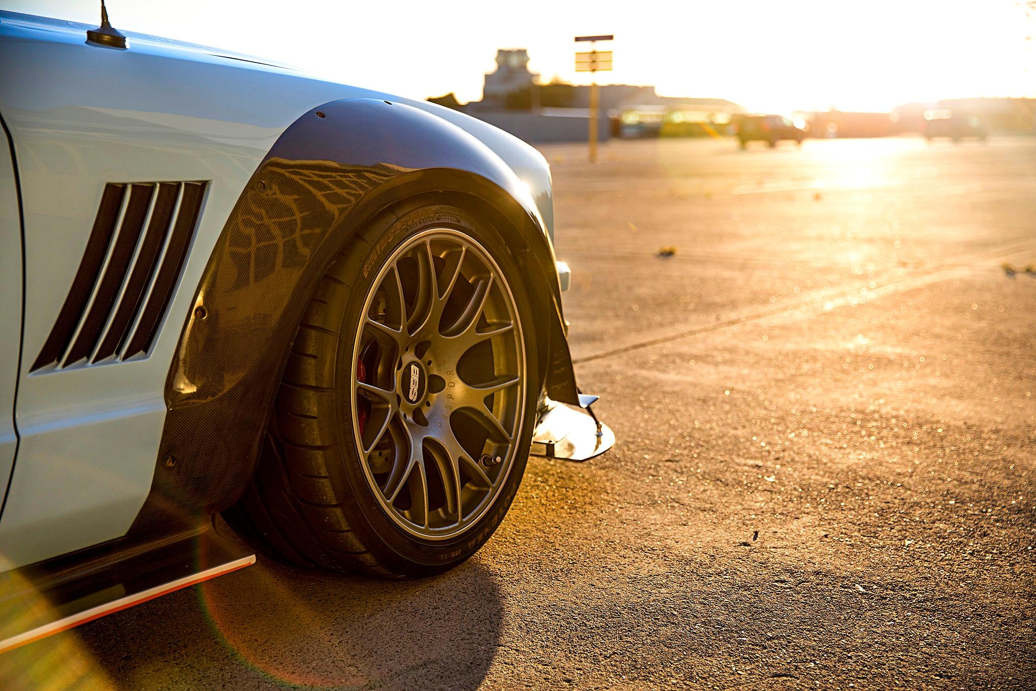 Kiser Maier Mustang 016