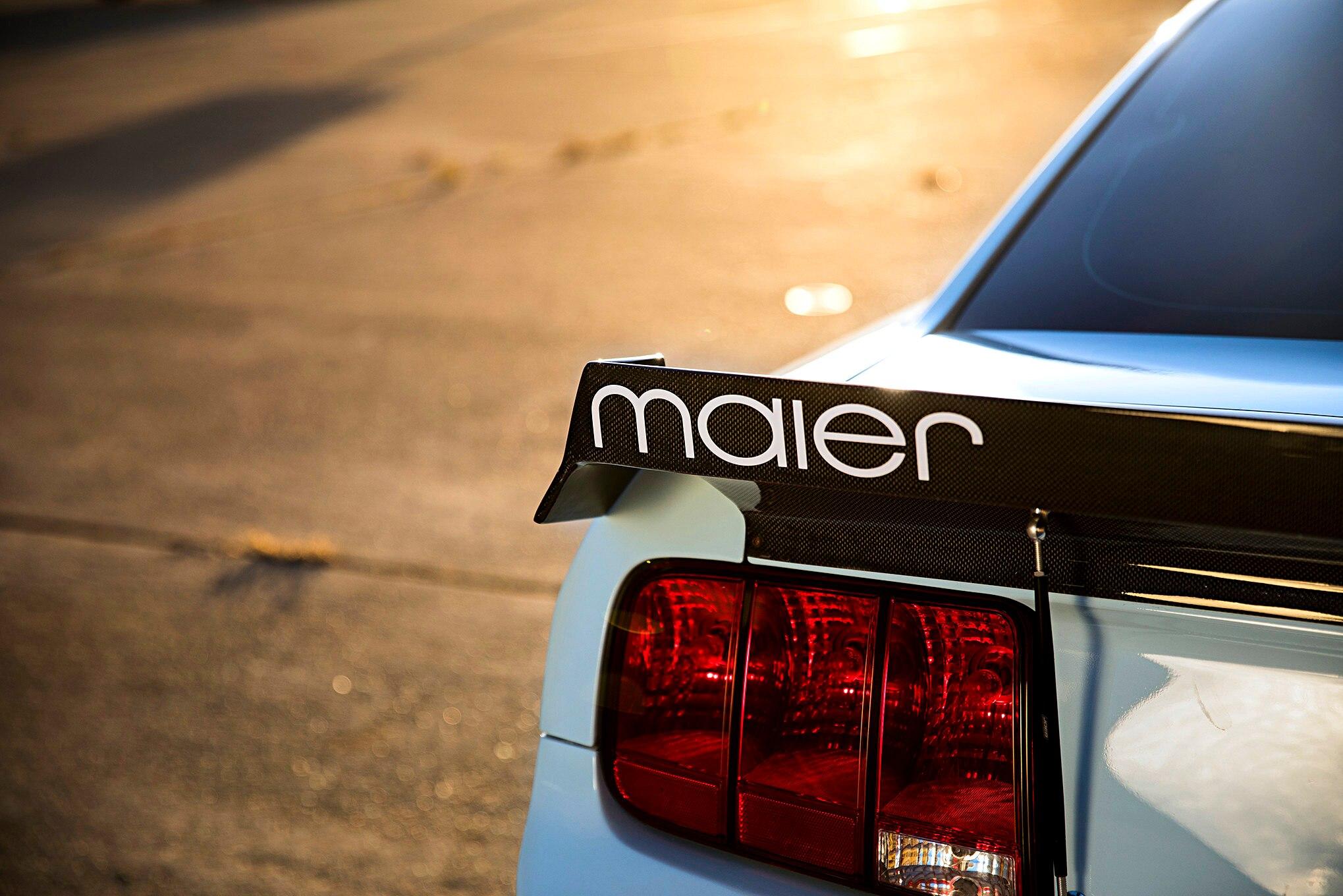 Kiser Maier Mustang 015