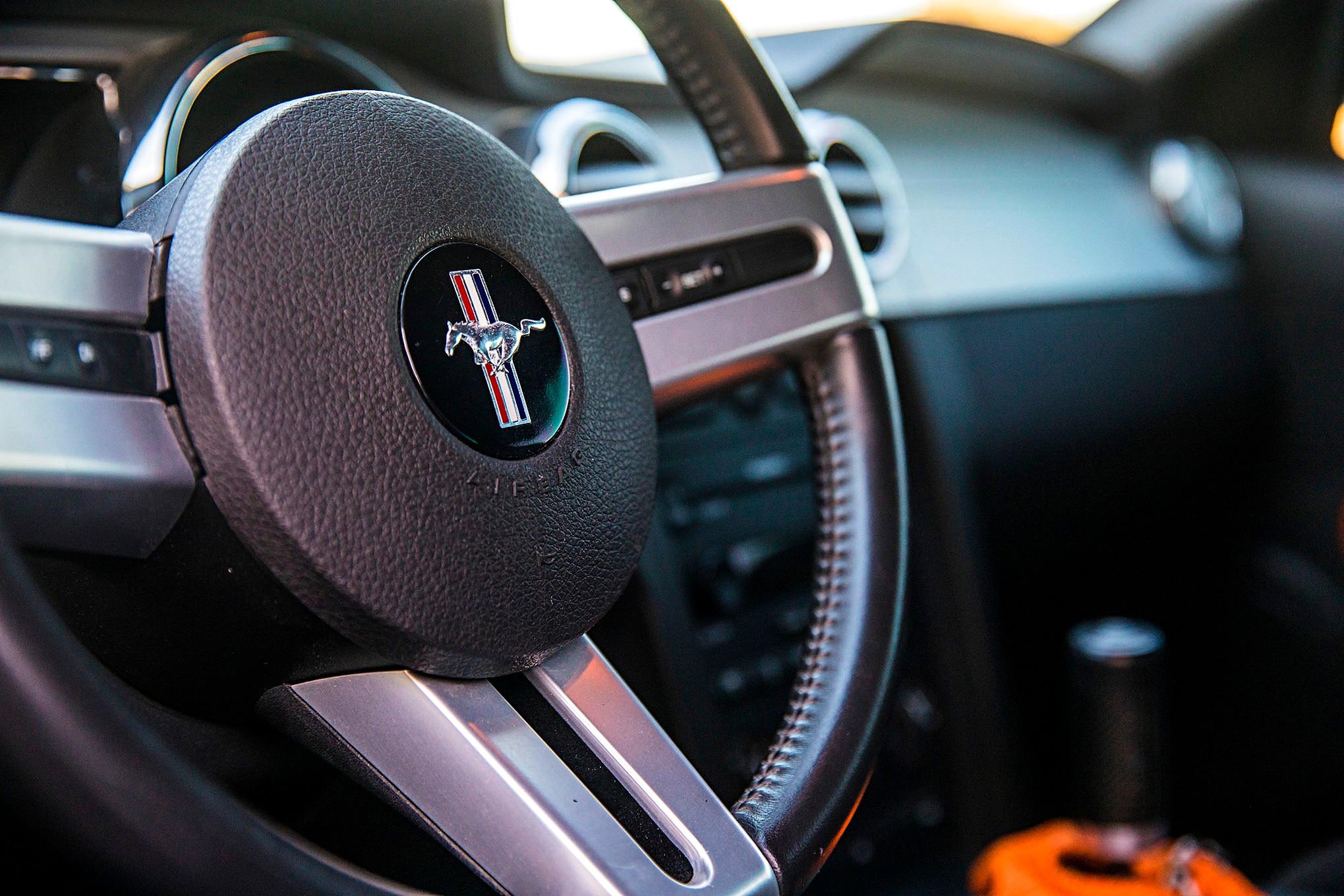Kiser Maier Mustang 002