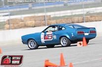Alcino Acevedo 1976 Ford Mustang Drive OPTIMA Fontana 2015 385