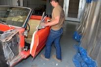 15 1965 Ford Mustang Door