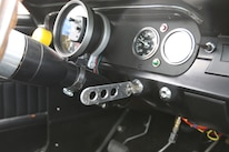 1966 Ford Mustang Gauges