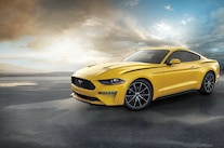 2018 Ford Mustang Gt 46