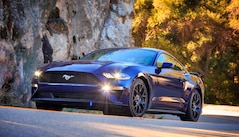 2018 Ford Mustang Gt 28