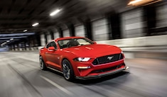 2018 Ford Mustang Gt 31