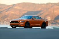 2018 Ford Mustang Gt 2