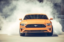 2018 Ford Mustang Gt 41