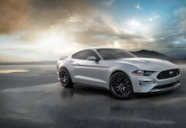 2018 Ford Mustang Gt 26
