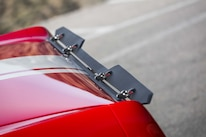 009 RB SPLITR Mustang