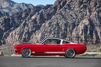 002 RB SPLITR Mustang