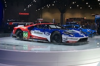 Ford Booth Sema 2015 Hot Vehicles 15
