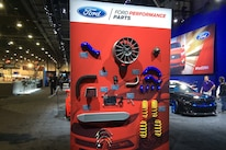 Ford Booth Sema 2015 Hot Vehicles 10