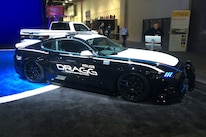 Ford Booth Sema 2015 Hot Vehicles 08 Police