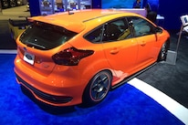 Ford Booth Sema 2015 Hot Vehicles 17