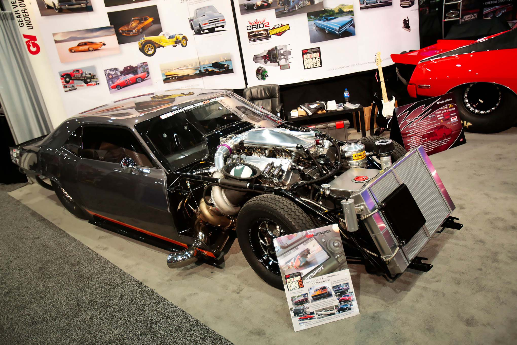 SEMA 2015 After Hours Photo Gallery 171 Lpr