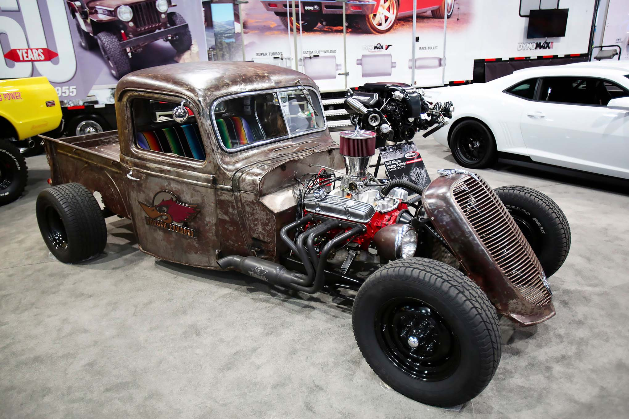 SEMA 2015 After Hours Photo Gallery 161 Lpr