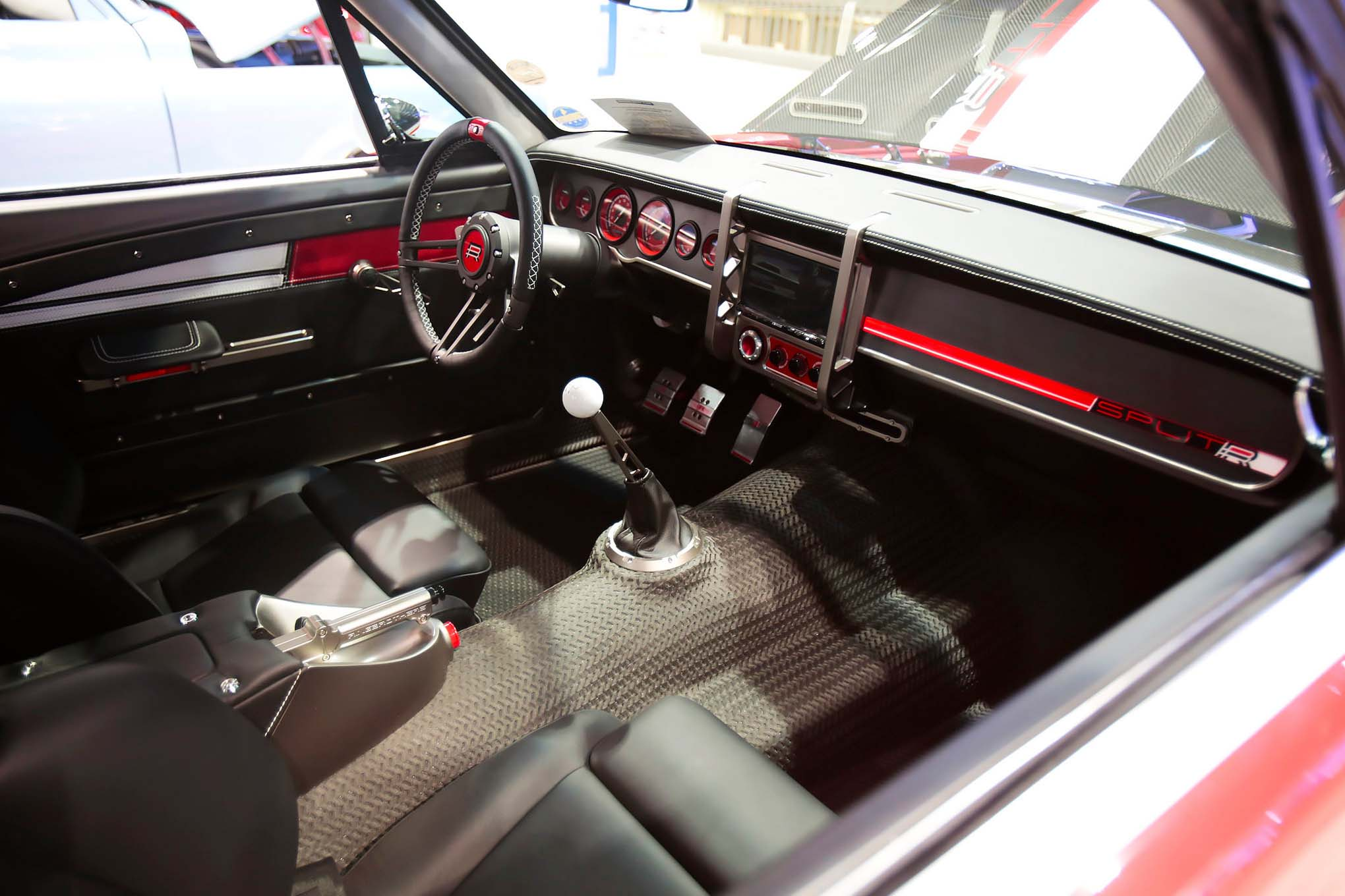 SEMA 2015 After Hours Photo Gallery 166 Lpr
