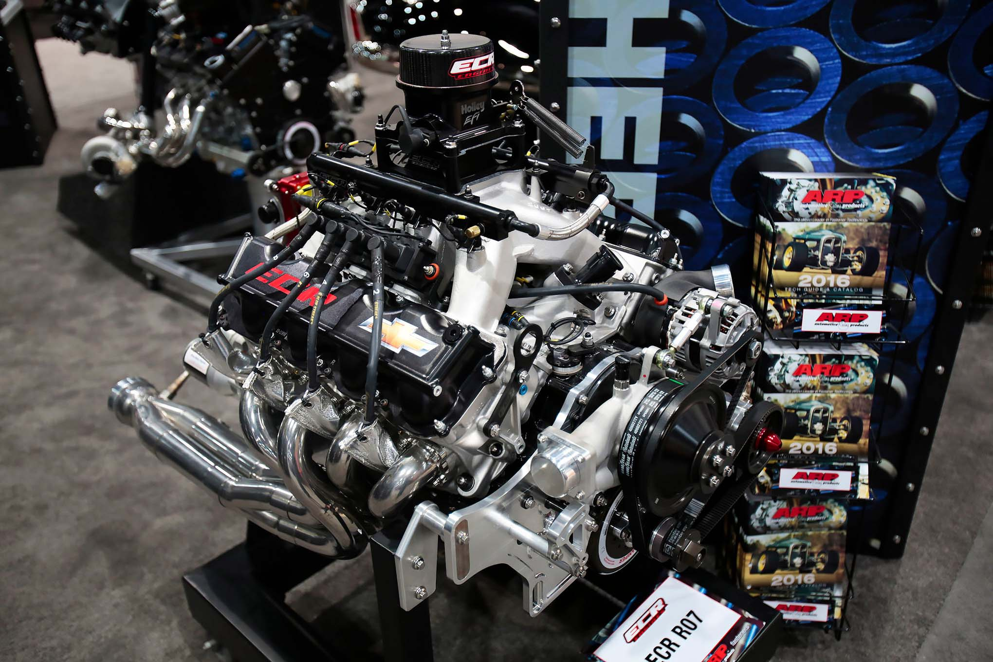 SEMA 2015 After Hours Photo Gallery 108 Lpr
