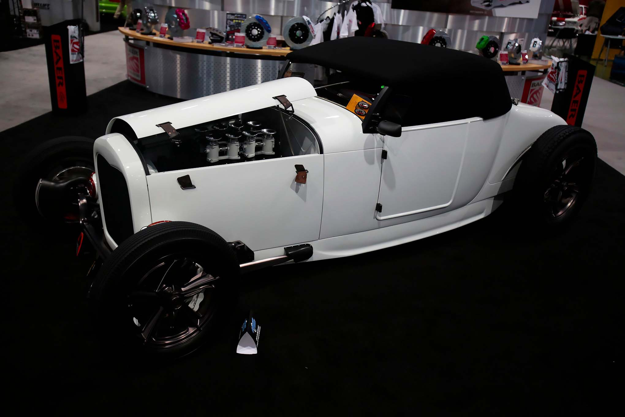 SEMA 2015 After Hours Photo Gallery 091 Lpr