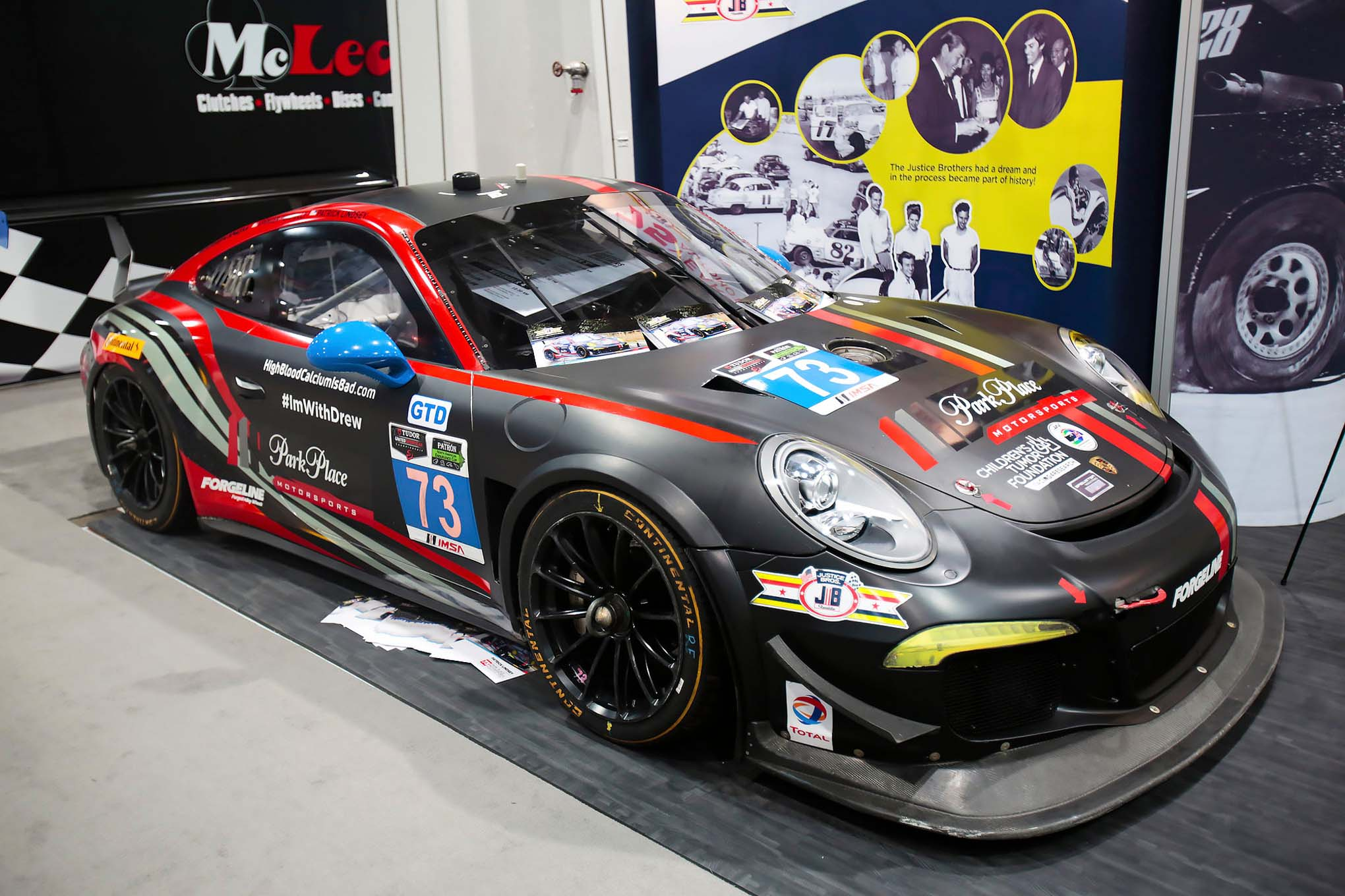 SEMA 2015 After Hours Photo Gallery 087 Lpr