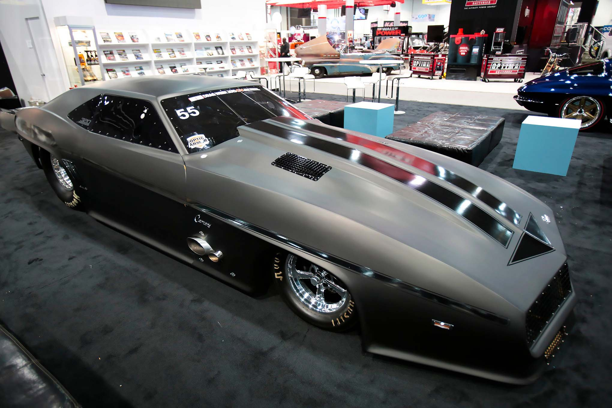 SEMA 2015 After Hours Photo Gallery 083 Lpr