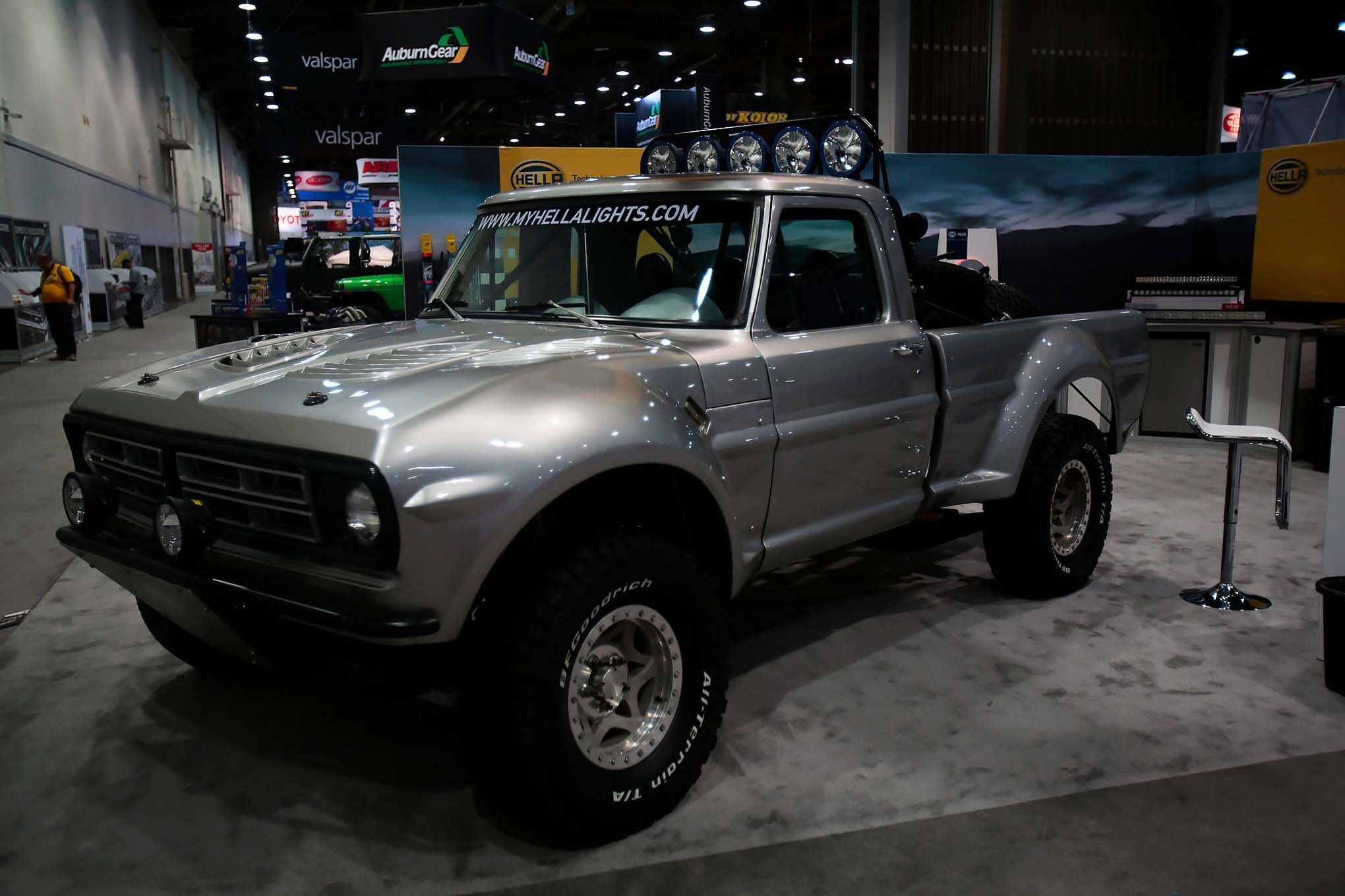 SEMA 2015 After Hours Photo Gallery 088 Lpr