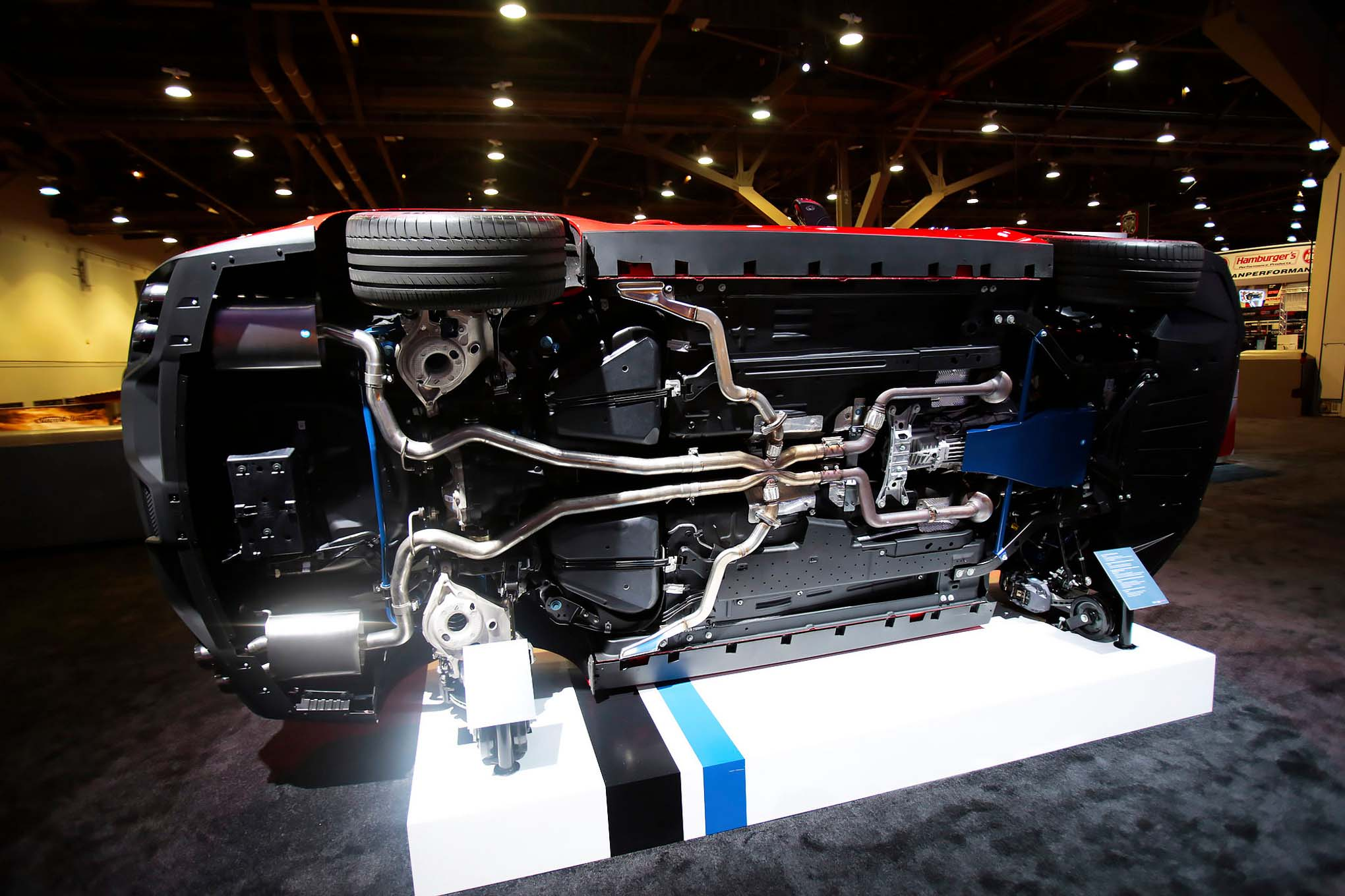 SEMA 2015 After Hours Photo Gallery 070 Lpr
