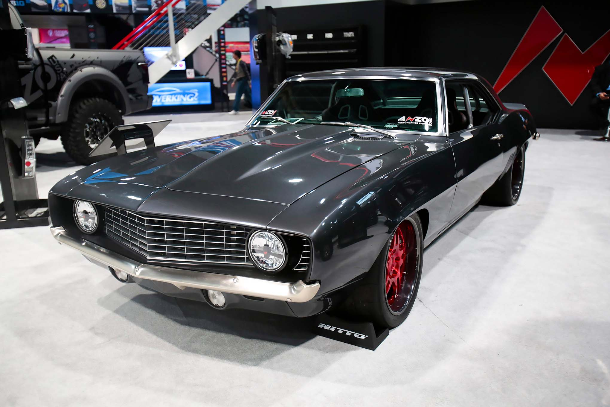 SEMA 2015 After Hours Photo Gallery 061 Lpr