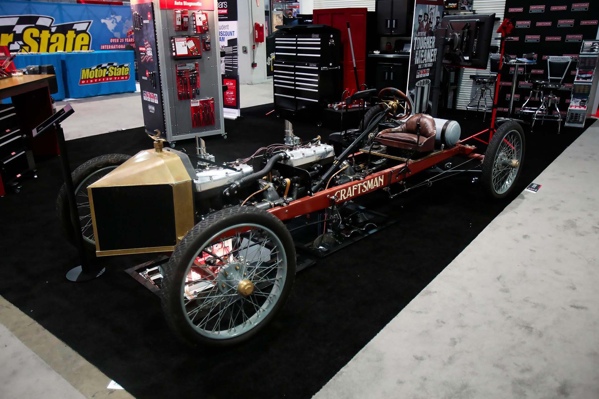 SEMA 2015 After Hours Photo Gallery 052 Lpr
