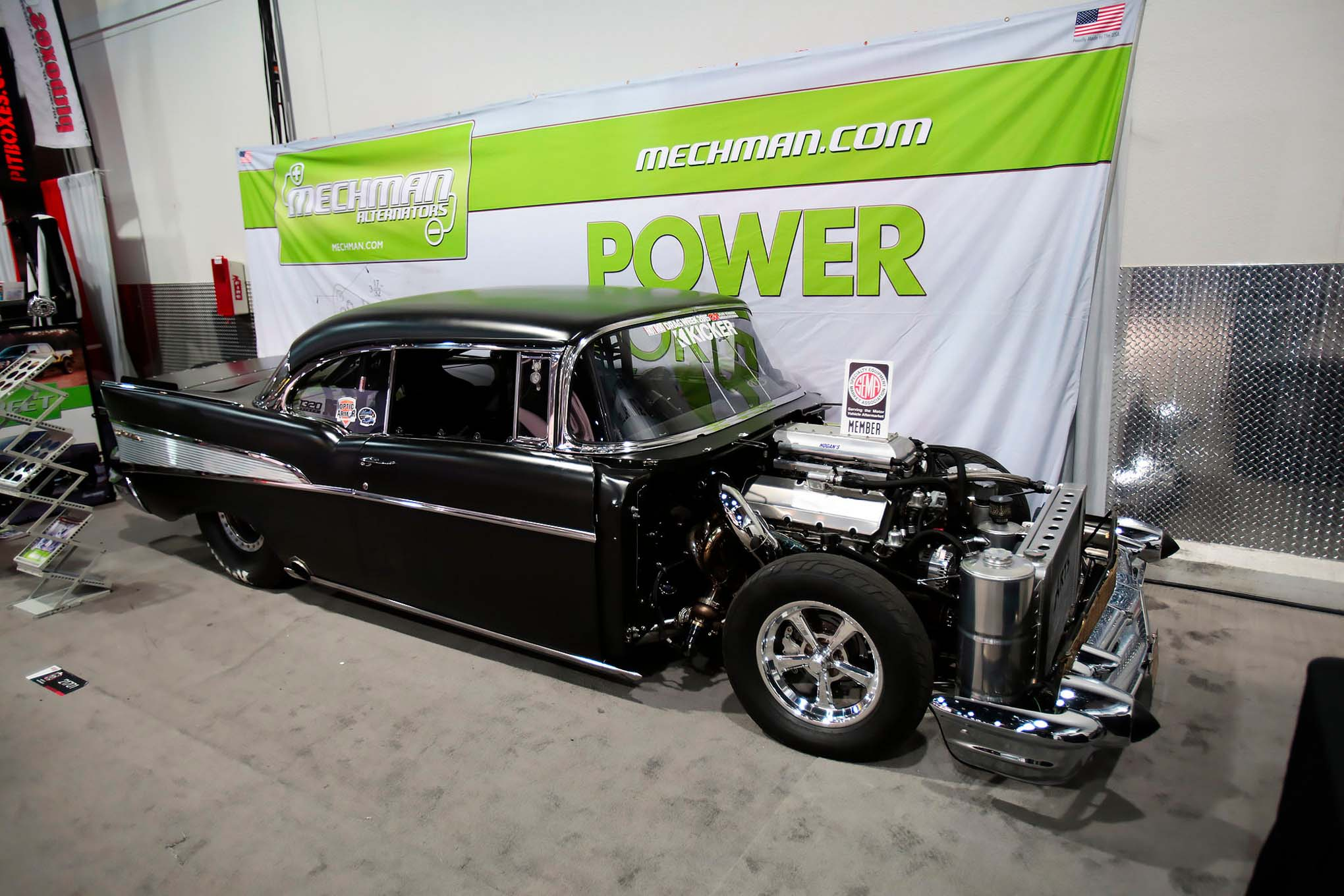 SEMA 2015 After Hours Photo Gallery 047 Lpr