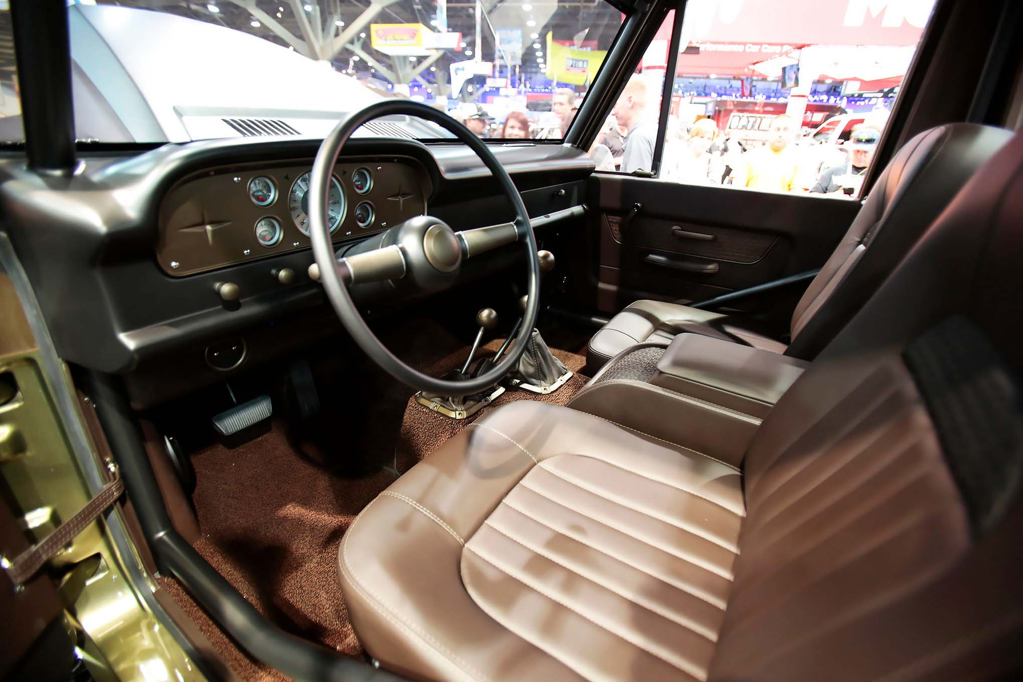 SEMA 2015 After Hours Photo Gallery 040 Lpr