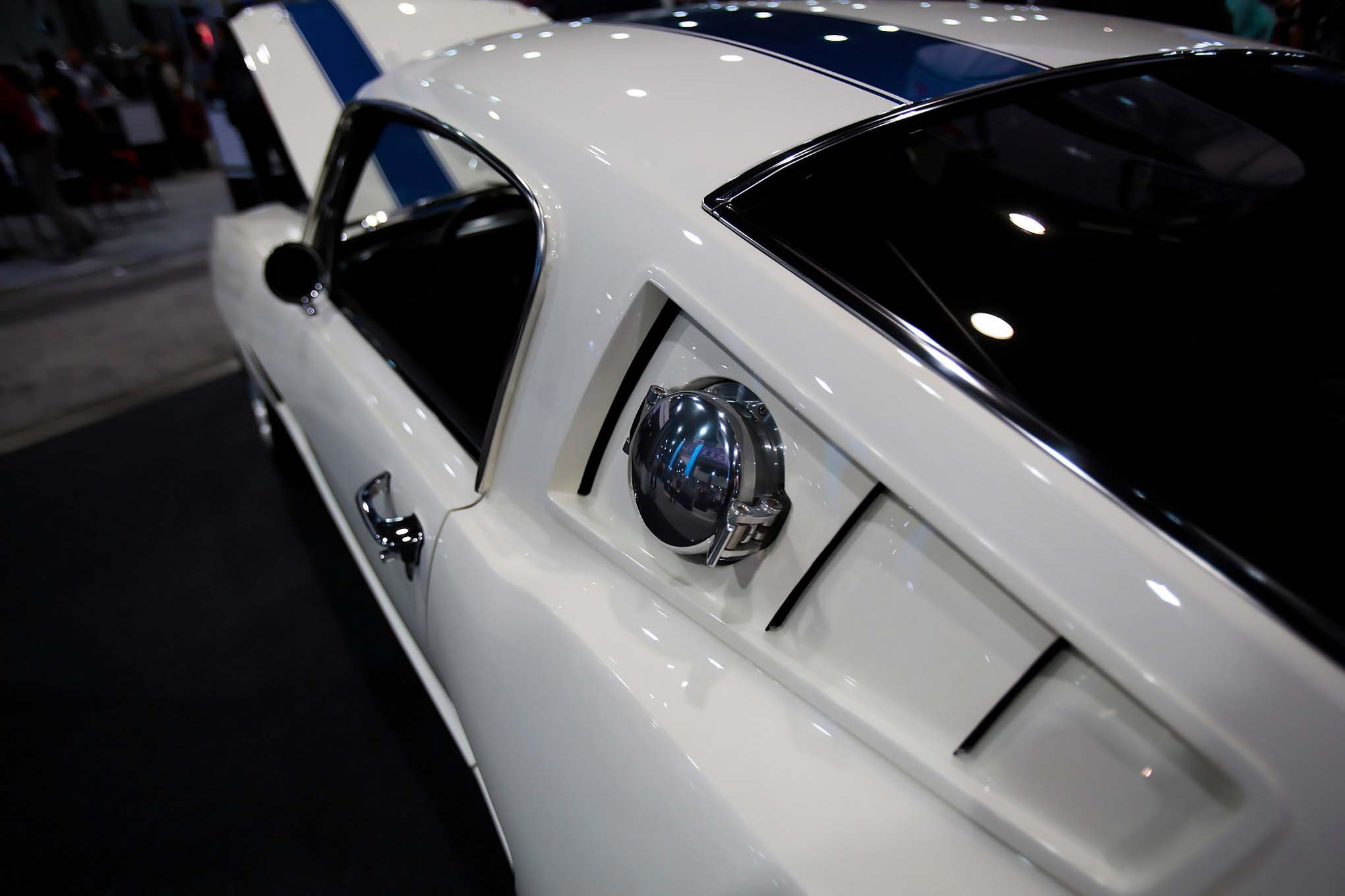 SEMA 2015 After Hours Photo Gallery 035 Lpr